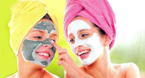 Лифтинг-маски для лица в домашних условиях после