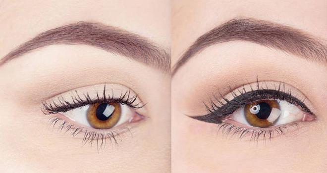Как сделать глаза еще больше 153