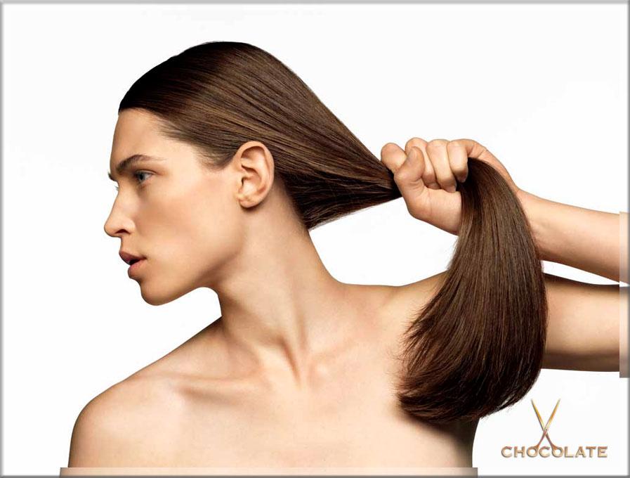 Как укрепить волосы при наращивании