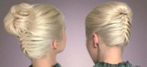 franzuzskay kosa