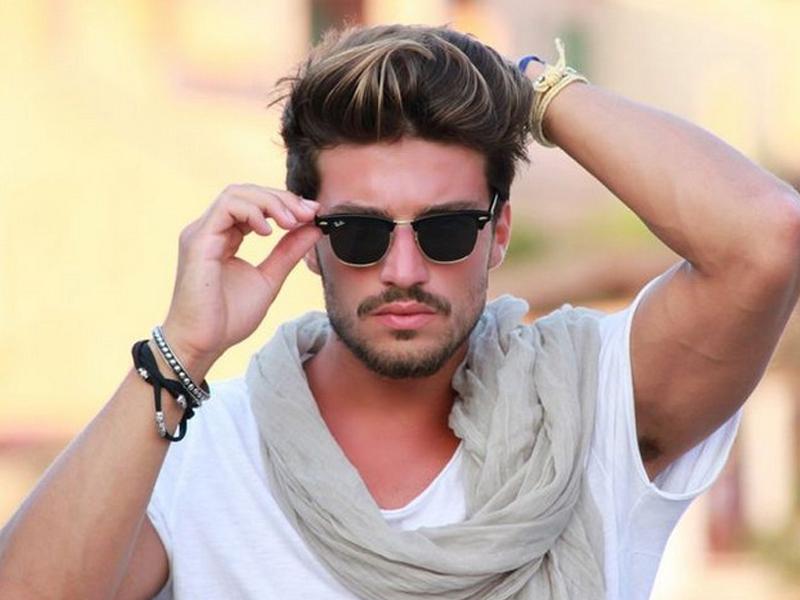 Форма бороды у мужчин типы и виды бороды у мужчин