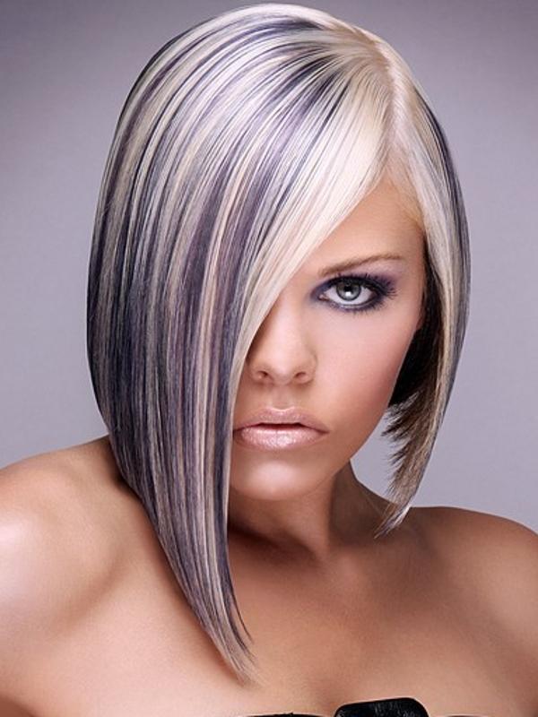отличие других покраска и стрижка волос фото обратить внимание